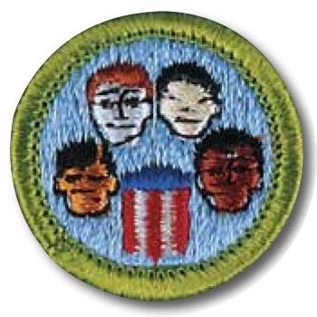 Troop 260/Crew 9999 Merit Badge Day |
